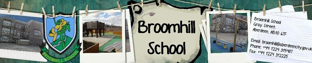 Broomhill School