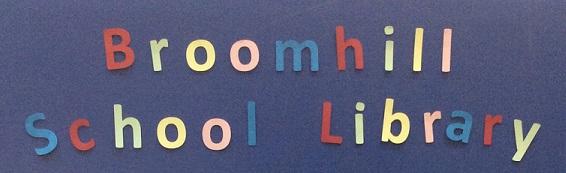 Broomhill School Library